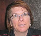 Cathy Evanochko