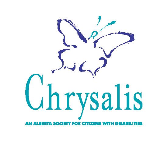 chrysalis logo stacked