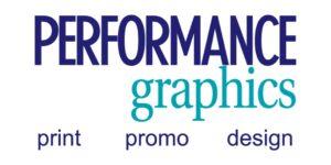 Performance Graphics logo