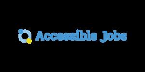 Accessible Jobs logo