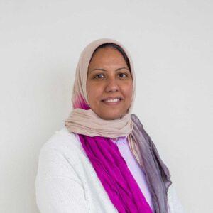 Noura Ali Headshot